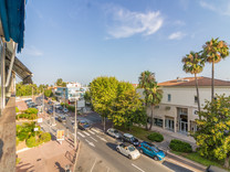 Двухкомнатные апартаменты в районе Marechal Juin
