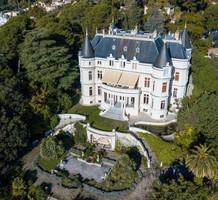Двухуровневые апартаменты в замке Château d'Azur, продажа. №37295. ЭстейтСервис.