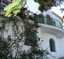 Семейный дом с прямым видом на море в Плайа-де-Аро, продажа. №38195. ЭстейтСервис.