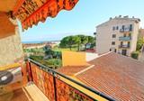 Уютная квартира с видом на море по Avenue de Nice
