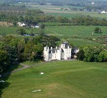 Замок во Франции, продажа. №12148. ЭстейтСервис.