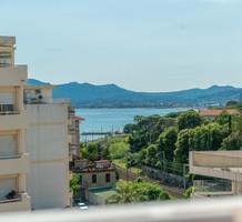 Квартира с видом на море в Каннах, Банан, продажа. №38900. ЭстейтСервис.