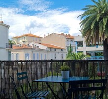 Двухкомнатная квартира в 500-х метрах от rue d'Antibes, продажа. №42520. ЭстейтСервис.