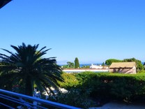 Трёхкомнатная квартира на Cap d'Antibes