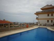 Просторные апартаменты с 2 спальнями в Mijas Costa