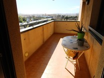 Четырехкомнатная квартира в Torres Roma