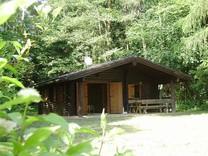 Уютный домик у озера Матзее