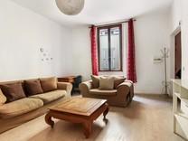 Отремонтированная квартира в Старом городе Antibes