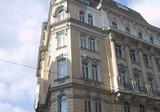 Трёхкомнатные апартаменты в красивом здании