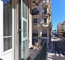 Солидная квартира с видом по Rue de France, продажа. №35755. ЭстейтСервис.