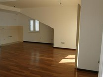 Квартира-студия в Доней Ластве