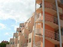 Квартира на Солнечном Берегу