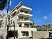 Новые апартаменты в пяти минутах от моря в Roquebrune