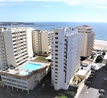 Трёхкомнатная квартира рядом с пляжем Прайя дэ Роша, продажа. №32832. ЭстейтСервис.