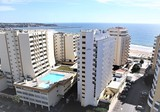 Трёхкомнатная квартира рядом с пляжем Прайя дэ Роша