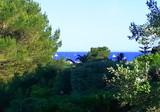 Красивая вила с бассейном на холмах Golfe-Juan
