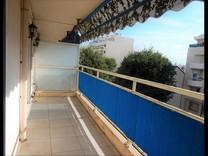 Просторная квартира в пятистах метрах от моря