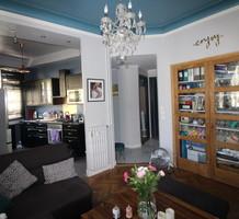 Большая квартира с одной спальней в секторе Passy – Fleurs, продажа. №39456. ЭстейтСервис.