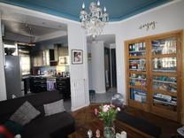 Большая квартира с одной спальней в секторе Passy – Fleurs