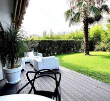 Квартира с очаровательной террасой-садом в Каннах , продажа. №40183. ЭстейтСервис.
