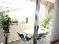 Квартира с большой террасой по Avenue des Fleurs