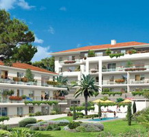 Апартаменты во Франции, продажа. №14217. ЭстейтСервис.