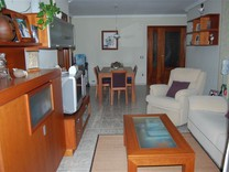 Апартаменты в Матаро с тремя спальнями