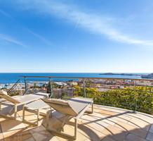 Шикарная вилла с панорамным видом в Beaulieu-sur-Mer, продажа. №36231. ЭстейтСервис.