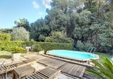 Вилла с бассейном районе Chemin des Bas Brusquets
