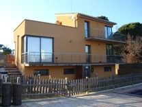 Дом поблизости от Vidreres