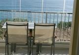 Четырехкомнатная квартира в с прямым видом в Platja d'Aro