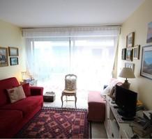 Однокомнатная квартира возле Promenade des Anglais, продажа. №39455. ЭстейтСервис.