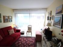 Однокомнатная квартира возле Promenade des Anglais