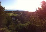 Земельный участок с панорамными видами в Sitges