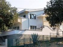 Новый дом с видом на море в Утехе