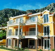 Апартаменты в Ораховаце с видом на море, продажа. №17151. ЭстейтСервис.