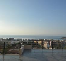 Пентхаус с панорамным видом в Roquebrune Cap Martin, продажа. №37470. ЭстейтСервис.