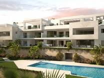 Вместительные апартаменты с 2 спальнями в Касарес
