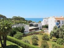 Квартира в 200 метрах от пляжа в Albufeira