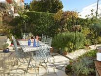 Квартира с садом в секторе Saint Jean - Roi Soleil