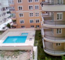 Апартаменты в Турции, продажа. №13414. ЭстейтСервис.