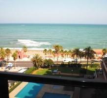 Двухкомнатные апартаменты с видом на море в Benalmadena, продажа. №11767. ЭстейтСервис.