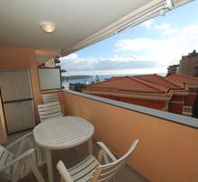 Трёхкомнатная квартира с видом на море в Босолей, продажа. №39035. ЭстейтСервис.