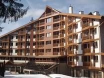 Апартаменты в Боровце