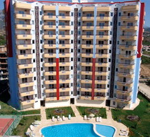 Квартира в Турции, продажа. №11621. ЭстейтСервис.