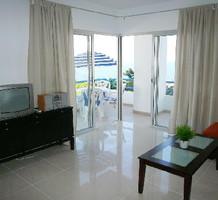 Апартаменты с 1 спальней с видом на море в Adeje, продажа. №10808. ЭстейтСервис.