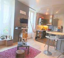 Стильные апартаменты в Ментоне, продажа. №36636. ЭстейтСервис.