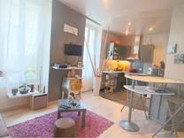 Стильные апартаменты в Ментоне