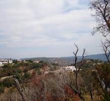 Участок в видом на море и горы в Platja d'Aro, продажа. №27749. ЭстейтСервис.
