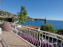 Отремонтированная вилла рядом с морем и Monaco
